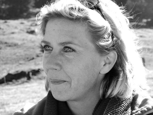 Marion Gronstedt