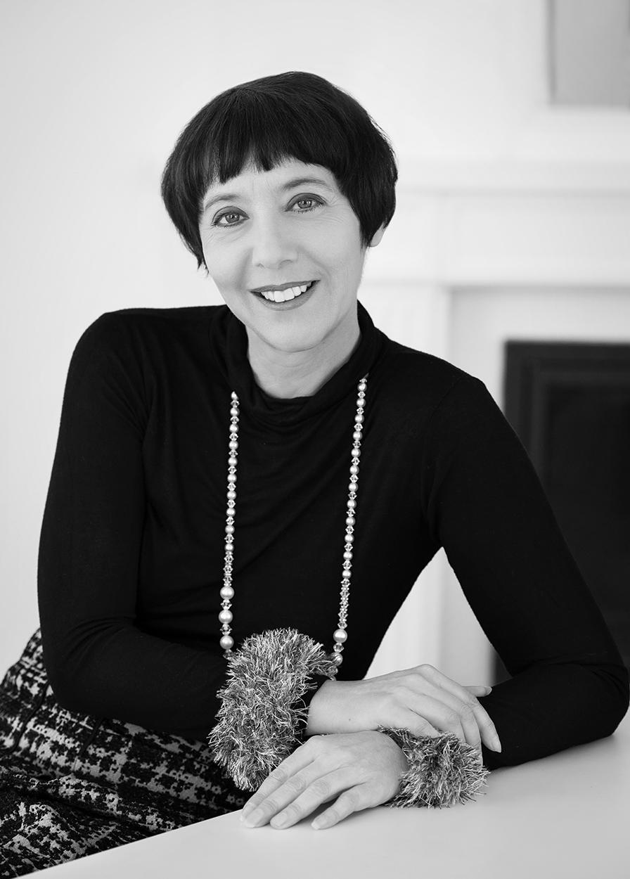 Tina Lizius