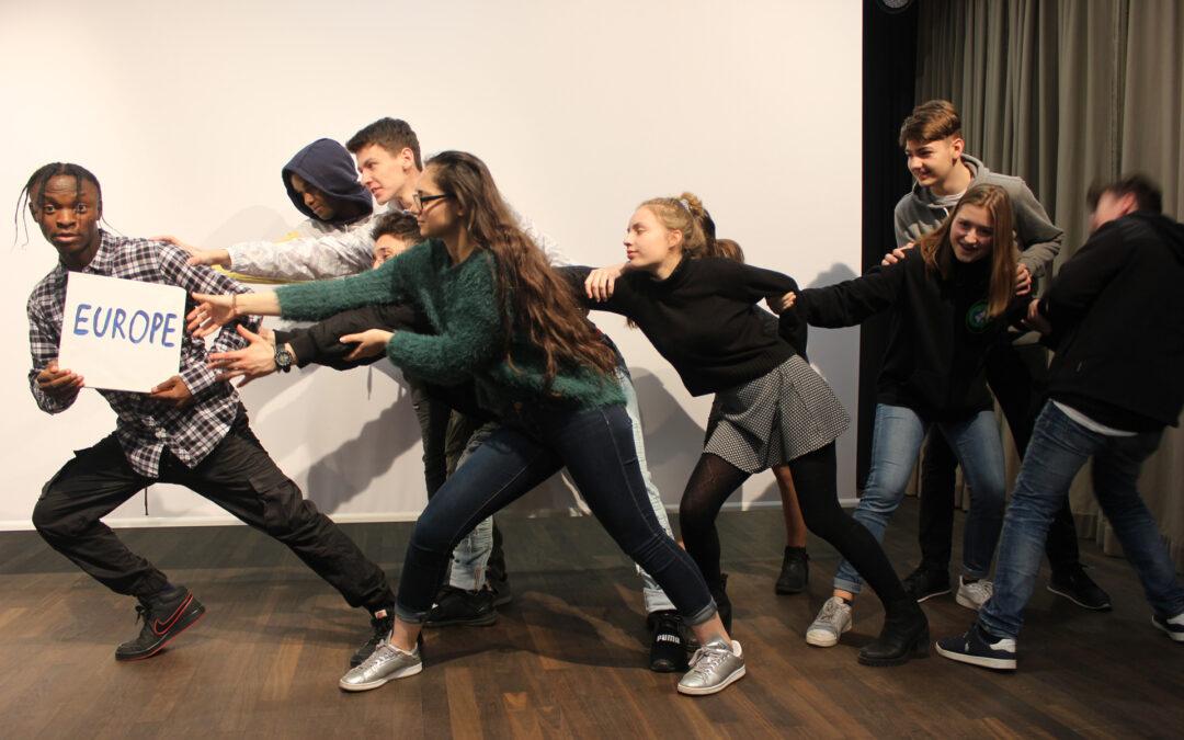 """""""Generation Europe"""" – ein politisches Begegnungsprojekt"""